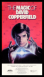 M2014.128.105 | The Magic of David Copperfield | Poster |  |  |