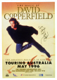 M2014.128.106 | The Magic of David Copperfield – Touring Australia, May 1996 | Poster |  |  |