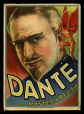 M2014.128.126 | Dante Mystery Review | Poster | Adolph Friedländer |  |