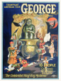 M2014.128.163 | George, the Supreme Master of Magic – The Celebrated Hong Kong Mysteries | Poster | The Otis Lithograph Company |  |
