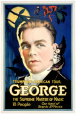 M2014.128.166   George, the Supreme Master of Magic   Poster   The Otis Lithograph Company     