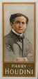 M2014.128.224 | Harry Houdini | Affiche | Strobridge Lithographing Company |  |