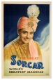 M2014.128.462 | Sorcar, World's Greatest Magician | Poster | Aspy Litho Works |  |