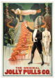 M2014.128.492 | L'originale Jolly Pulls Co. | Affiche | National Printing and Engraving Company |  |