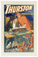 M2014.128.515 | Thurston the Great Magician | Poster | Strobridge Lithographing Company |  |