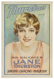 M2014.128.532 | Thurston Presents His Daughter, Jane Thurston | Poster | The Otis Lithograph Company |  |