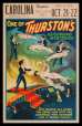 M2014.128.544 | One of Thurston's Astounding Mysteries | Poster | The Otis Lithograph Company |  |