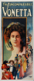 M2014.128.573   The Incomparable Vonetta   Poster   David Allen & Sons Limited     