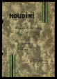 M2014.128.596 | Houdini Breaking Records | Poster |  |  |