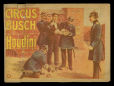 M2014.128.702.50 | Handbill announcing Houdini as the star of the Circus Busch | Handbill |  |  |