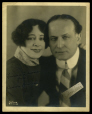 M2014.128.703.44 | Harry and Bess Houdini, Chicago, IL, about 1923 | Photograph | Butler Photography |  |