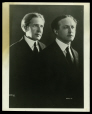 M2014.128.703.63 | Harry Houdini et Howard Thurston, New York, N. Y., vers 1920 | Photographie | Apeda |  |