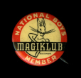 M2014.128.706.43 | Magiklub. National Boys Member | Insigne |  |  |