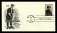 M2014.128.710.11 | Harry Houdini first day cover for the Centennial Celebration of the Society of American Magicians | Envelope |  |  |