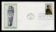 M2014.128.710.12 | Harry Houdini first day cover  | Envelope |  |  |