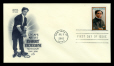 M2014.128.710.13 | Harry Houdini first day cover | Envelope |  |  |