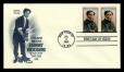 M2014.128.710.14 | Harry Houdini first day cover | Envelope |  |  |