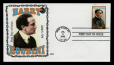 M2014.128.710.19 | Harry Houdini first day cover  | Envelope |  |  |