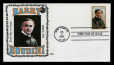 M2014.128.710.20 | Harry Houdini first day cover  | Envelope |  |  |