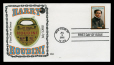M2014.128.710.21 | Harry Houdini first day cover  | Envelope |  |  |