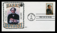 M2014.128.710.23 | Harry Houdini first day cover  | Envelope |  |  |