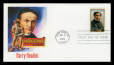 M2014.128.710.5 | Harry Houdini first day cover | Envelope |  |  |