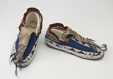 M20630.0-1 |  | Moccasins | Anonyme - Anonymous | Aboriginal: Oceti Sakowin? | Central Plains