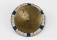 M211 |  | Gorget | Anonyme - Anonymous | Aboriginal: Niisitapiikwan? | Northern Plains