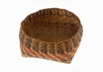 M2174 |  | Basket | Anonyme - Anonymous | Aboriginal: Chitimacha | Southeast Heartland