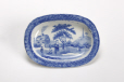M22407.4      Plate, toy   William Ridgway & Company     