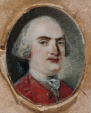 M2459 | Sir Guy Carleton, 1st Baron Dorchester (1724-1808) | Painting | Anonyme - Anonymous |  |