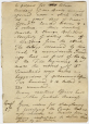 M255 | Journal manuscrit de James Wolfe, expédition de Québec, 1759 | Manuscrit |  |  |
