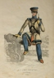 M3957.8 | QUEBEC LIGHT INFANTRY. 1ST Company 1839. | Print | Anonyme - Anonymous |  |