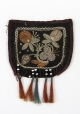 M4940 |  | Epaulet | Anonyme - Anonymous | Aboriginal: Huron-Wendat | Eastern Woodlands