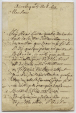 M504 | Letter from Daniel de Rémy de Courcelles, Governor of New France to the Superior of the Séminaire de Montréal, François Dollier de Casson | Manuscript | Daniel de Rémy de Coucelles |  |