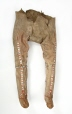 M5055.1 |  | Trousers | Anonyme - Anonymous | Aboriginal: Dene | Western Subarctic