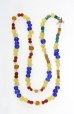 M54 |  | Necklace | Anonyme - Anonymous | Aboriginal: Mi'kmaq? | Eastern Woodlands