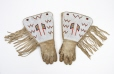 M5433.0-1 |  | Gloves | Anonyme - Anonymous | Aboriginal: Assiniboine or Nakoda | Northern Plains