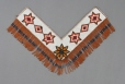 M6704 |  | Collar | Anonyme - Anonymous | Aboriginal | Northern Plains?