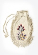 M6837 |  | Pouch | Anonyme - Anonymous | Aboriginal: Huron-Wendat | Eastern Woodlands