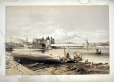 M6924.38 | Conway Bridge, construction of second tube, September 1848 | Print | George Hawkins |  |