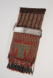 M740 |  | Pouch | Anonyme - Anonymous | Aboriginal: Anishinaabe? | Eastern Woodlands