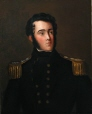 M825 | Portrait of Admiral Sir George Back (1796-1878) | Painting | Anonyme - Anonymous |  |