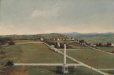 M881 | Panoramic View of Quebec and its Surroundings from the Prison Tower of Quebec City | Painting | Henry Richard S. Bunnett |  |