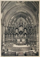 M911.1.70 | Interior, Notre Dame Church, Montreal, QC | Print | John Henry Walker (1831-1899) |  |