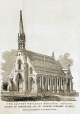 M929.17.17 | THE EASTERN WESLEYAN METHODIST CHURCH, CORNER OF SHERBROOKE AND ST. CHARLES BORROMEE STREETS | Print | John Henry Walker (1831-1899) |  |