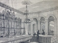 M929.28.1.1 | INTERIOR VIEW OF THE OFFICES OF THE ROYAL INSURANCE COMPANY. | Print | John Henry Walker (1831-1899) |  |