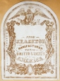 M930.50.1.100 | Commercial label of J. P. Ashton Manufacturer | Print | John Henry Walker (1831-1899) |  |