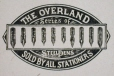 M930.50.1.138 | The Overland series of steelpens | Print | John Henry Walker (1831-1899) |  |