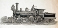 M930.50.1.161 | Train, locomotive | Estampe | John Henry Walker (1831-1899) |  |